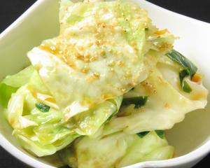 糸島産野菜の甘酢漬け